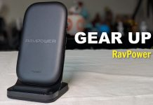 Gear Up: RAVPower wireless charging solutions for home and on-the-go