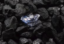 Geologists discover a quadrillion tons of diamonds that are impossible to reach