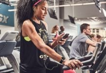 Garmin's latest fitness wearables get a workout boost from Gold's Gym