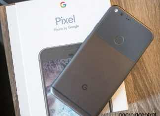 Grab an original Google Pixel in refurb condition for $200 or new for $300