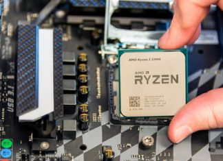 AMD's Ryzen desktop CPUs for 2019 may double the core count