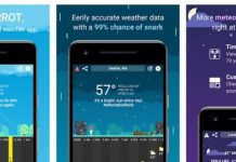 CARROT Weather Review: your forecast with a wicked sense of humor