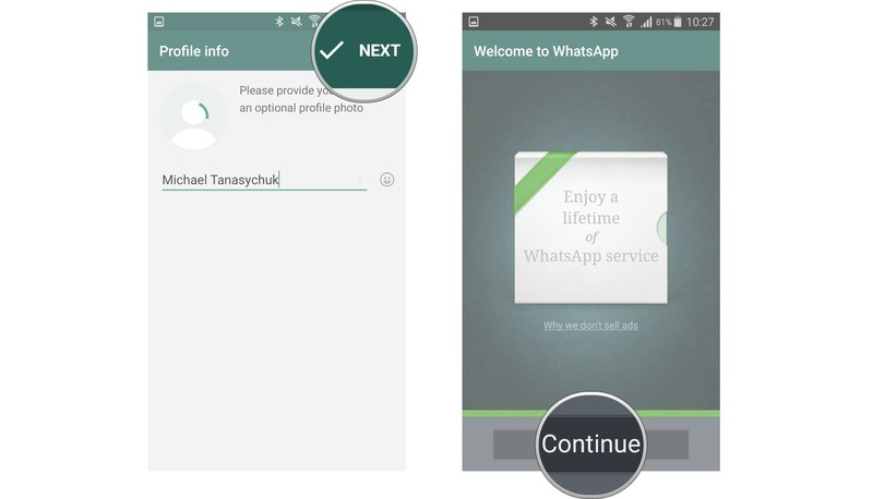 whatsapp-Profile-Next-Continue-android-s