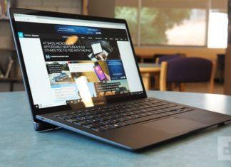 Asus ZenBook S vs. Dell XPS 13