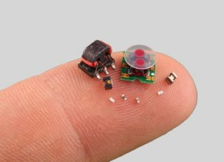 DARPA's latest endeavor is a tiny robotics challenge called the SHRIMP Olympics
