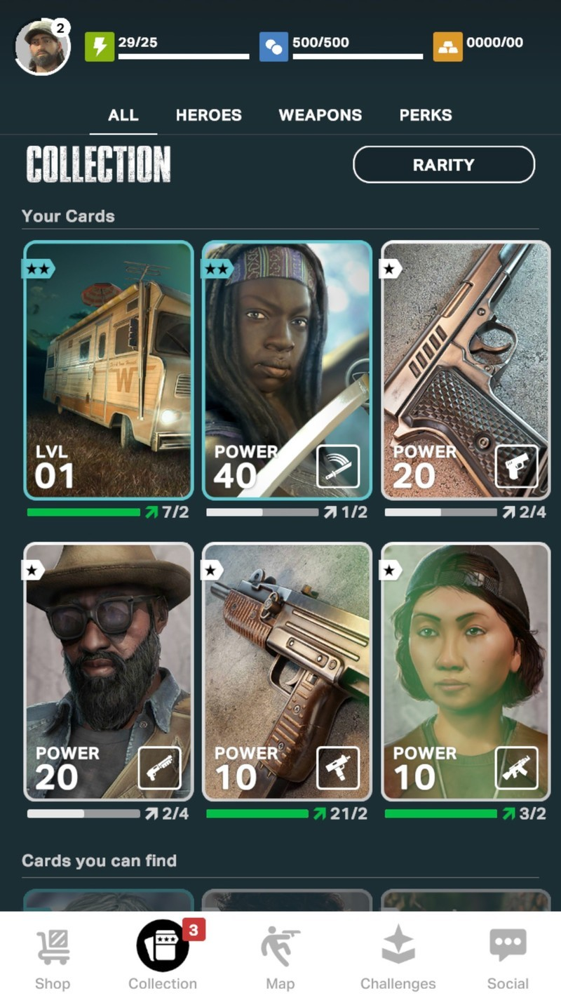 twd-ourworld-card-collection-screens-01.