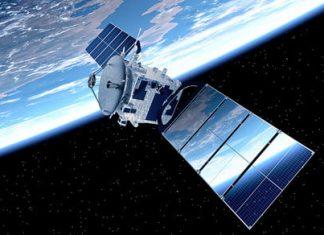 Facebook is building a satellite