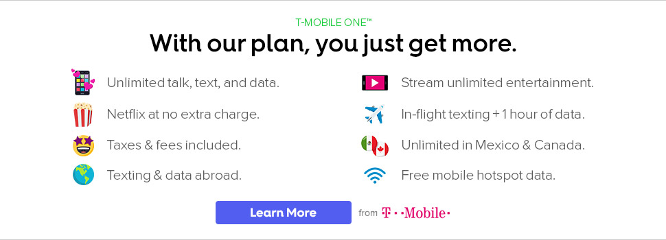Which unlimited plan should you buy: AT&T, Sprint, T-Mobile