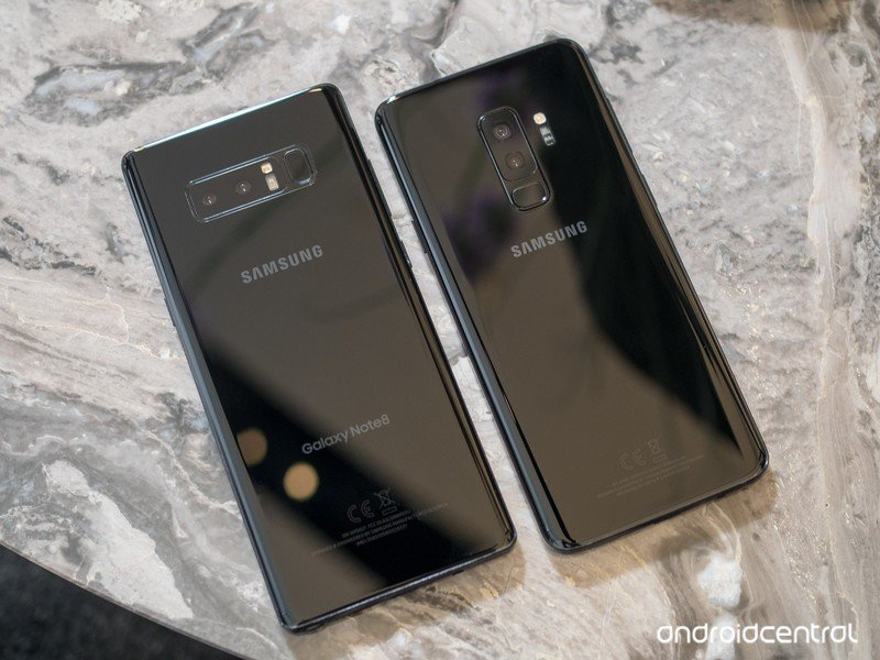 samsung-galaxy-s9-plus-vs-galaxy-note-8-