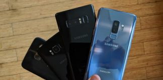 What the F? Samsung leak causes phone naming confusion