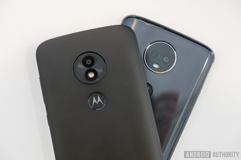 Motorola Moto E5 Play and Moto E5 Plus Camera and Moto Dimple Design, Moto E5 Plus review