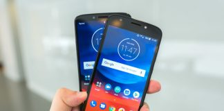 Moto E5 Play and Moto E5 Plus review: All good things come to an end