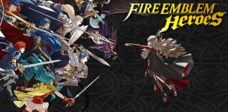 Nintendo Has Earned $400M From Fire Emblem Heroes on Mobile Devices