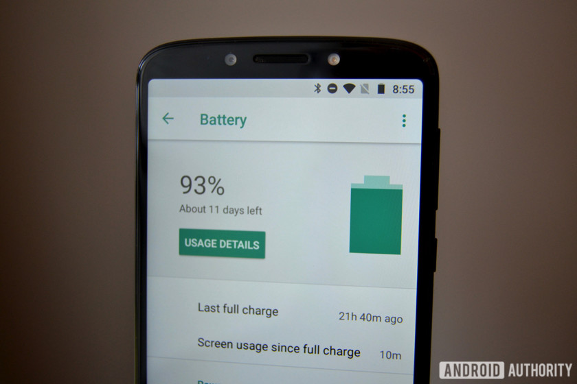 motorola moto g6 play review software battery
