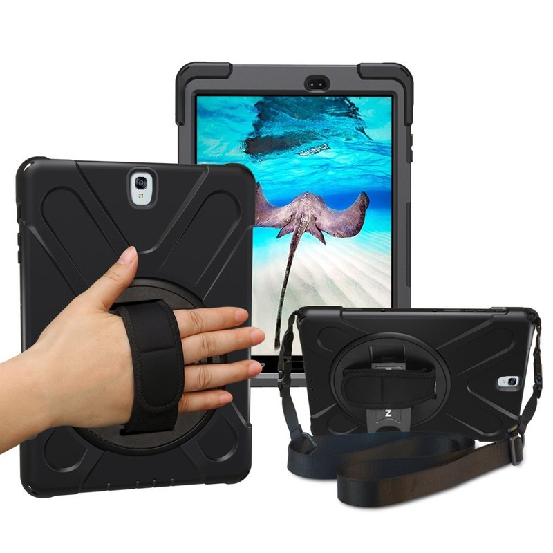 on sale 5856b 9649f Best Cases for Samsung Galaxy Tab S3 in 2018 - AIVAnet