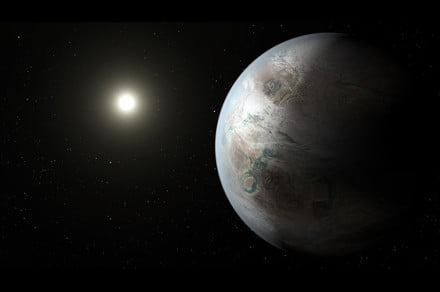 Scientists pinpoint exoplanets where life could bloom like here on Earth