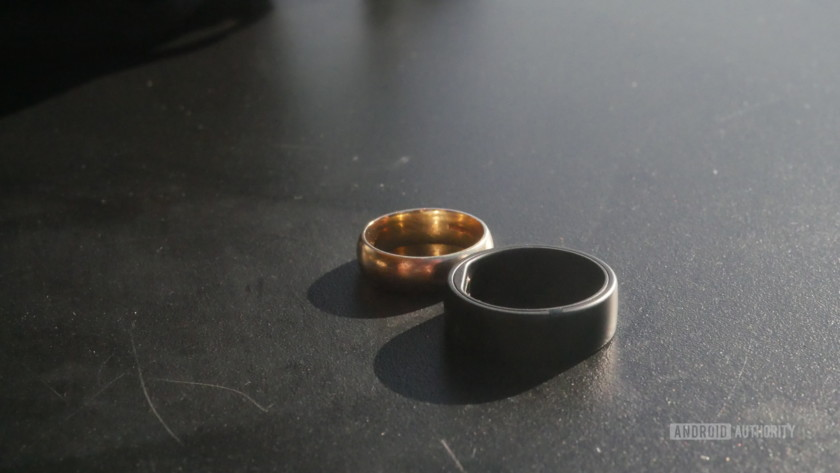Motiv Ring jewelry comparison, Motiv Ring review