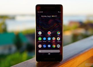 Android 9 Pie review: Closing the gap