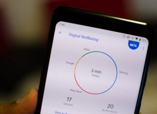 Here's how Google's Digital Wellbeing feature looks and works in Android 9.0 Pie