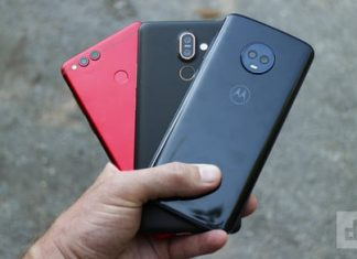 Moto G6 vs Nokia 7 Plus vs Honor 7X camera shootout
