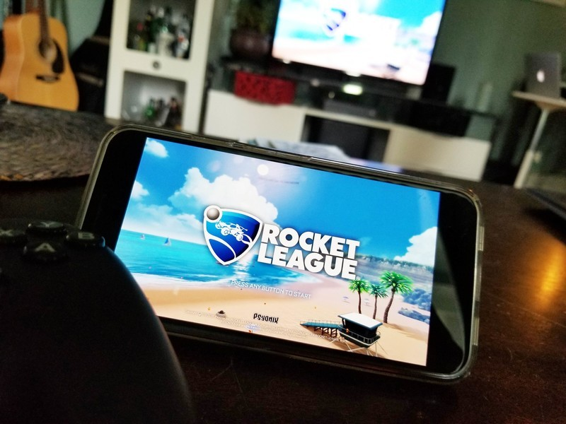 Steam Link Beta: A cool concept with limited use cases - AIVAnet