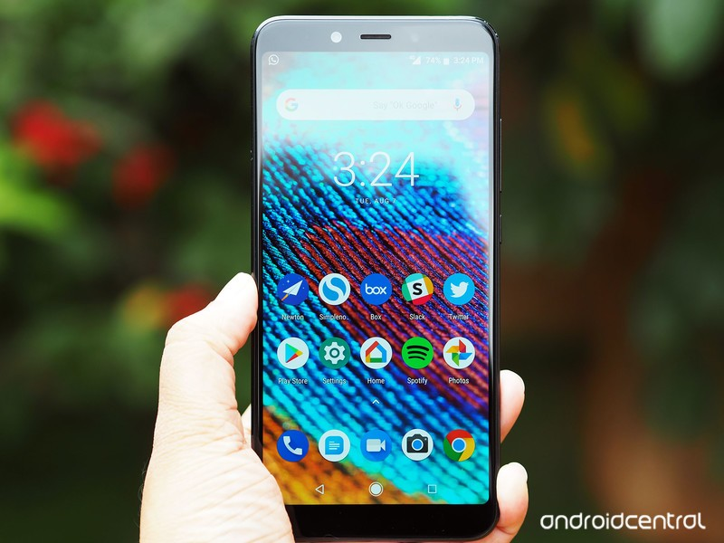 Xiaomi Mi A2 with Snapdragon 660 and Android One lands in India for ₹16,999 ($250)