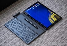 Samsung Galaxy Tab S4 hands-on: Dex gets to work