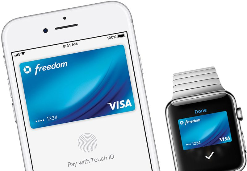 Apple Pay Gains Momentum With Estimated 250 Million Users, 200% Transaction Growth Predicted Next Year
