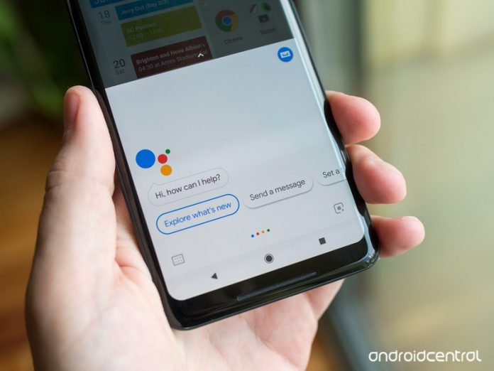 Google Assistant can now pull up specific news topics