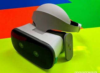 How to send links from your phone to Chrome for Daydream