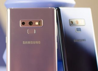 5 of our favorite features on the Samsung Galaxy Note 9