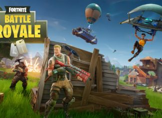 Fortnite on Android first look – you might want to wait off…
