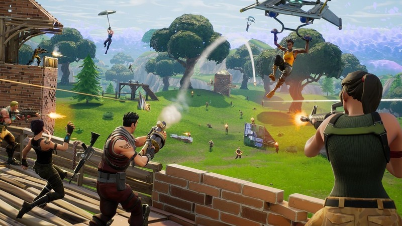 Fortnite is finally available for Android!