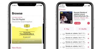 Apple Music Launches New Classical Music Section Curated by Deutsche Grammophon, Including Full-Length Operas