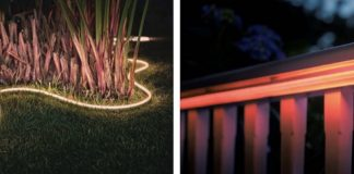 Philips Hue Announces Lineup of New Fixtures and Lights, First Few Launching August 20