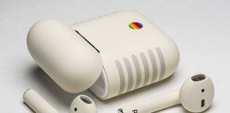 MacRumors Giveaway: Win AirPods Retro From ColorWare
