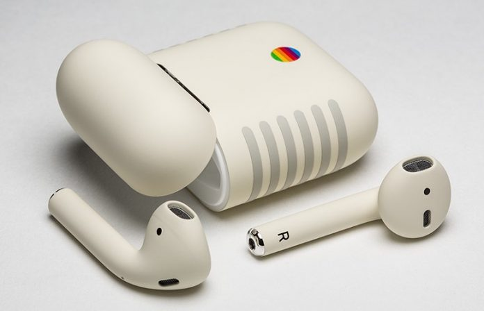 MacRumors Giveaway: Win AirPods Retro From ColorWare