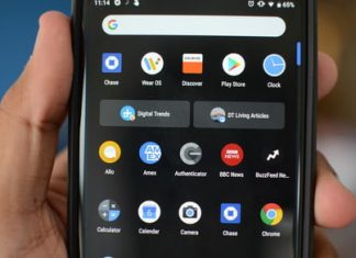 Here's how App Actions in Android 9.0 Pie work, and how to control them