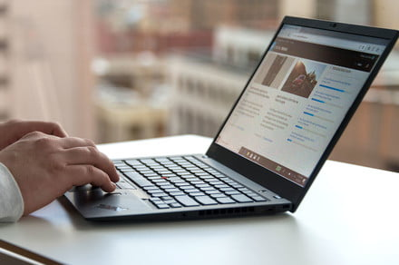 Need to work from the road? Here are the 5 best laptops with LTE