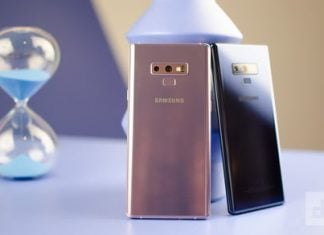 Samsung Galaxy Note 9 vs. Huawei P20 Pro: Two high-end phones clash