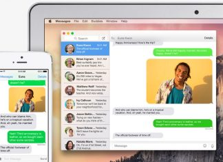 How to Send and Receive SMS Messages on iPad and Mac via Text Message Forwarding