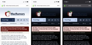 Latest Firefox iOS Update Brings New Dark Mode and Tab Features