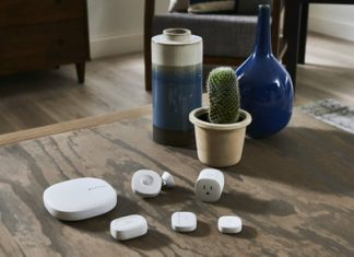 Samsung SmartThings adds A.I.-based Wi-Fi for faster, smarter home networking