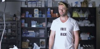 'Rogue medicine in a bathtub' 4 experts on the vice and virtue of pharma hacking