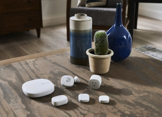 Samsung's new SmartThings Wifi, hub and sensors smarten things up even more