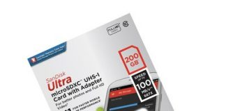 Grab a SanDisk 200GB microSD card for just $48 today