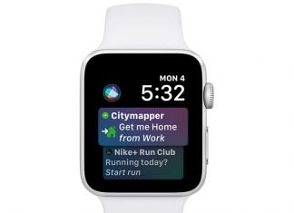 Apple Seeds Seventh Beta of New watchOS 5 Operating System to Developers