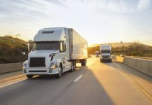 How lidar technology is working to enhance trucking safety