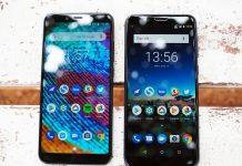 Xiaomi Mi A2 vs. ASUS ZenFone Max Pro M1: Divergence