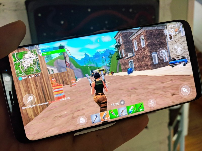 Official Pubg Mobile Beta 0 7 0 Available On Google Play Store: Fortnite For Android Offers More Frustration Than Fun